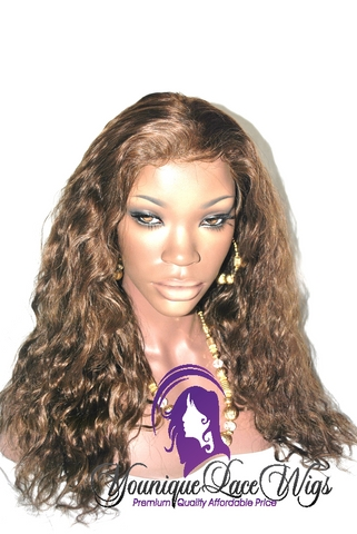 Younique Full Lace Wigs 89