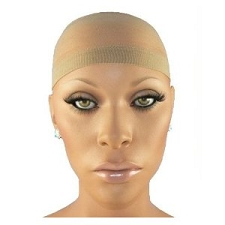 Light Brown Wig Cap