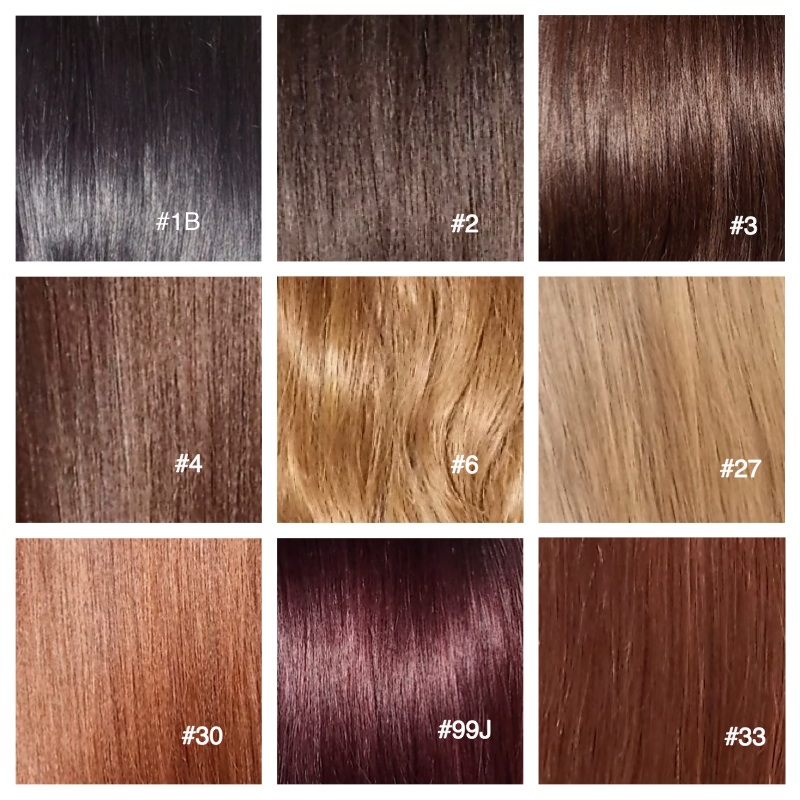 Lace Wig Help Charts
