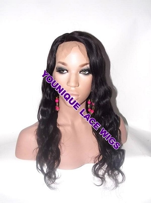 Keri- Loose Body Wave Full Lace Wig