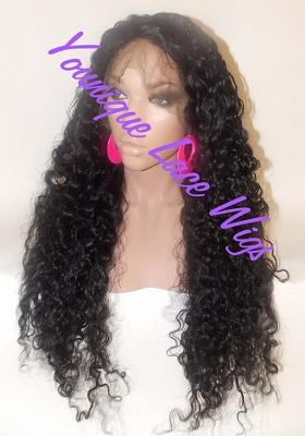 JOSEPHINE - VIRGIN BRAZILIAN CURLY
