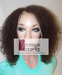 Onetta Lace Front