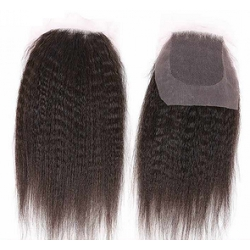 Italian Yaki Lace Closure