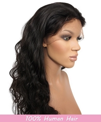 Body Wave Lace Front