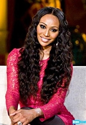 Cynthia Deep Wave Full Lace Wig