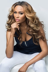 Cynthia Hombre Full Lace Wig