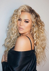 Khloe Loose Wave