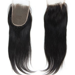Light Yaki Lace Closure
