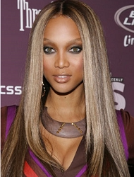 Tyra Natural Straight Full Lace Wig