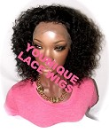 Jazz- Deep Curly Full Lace Wig