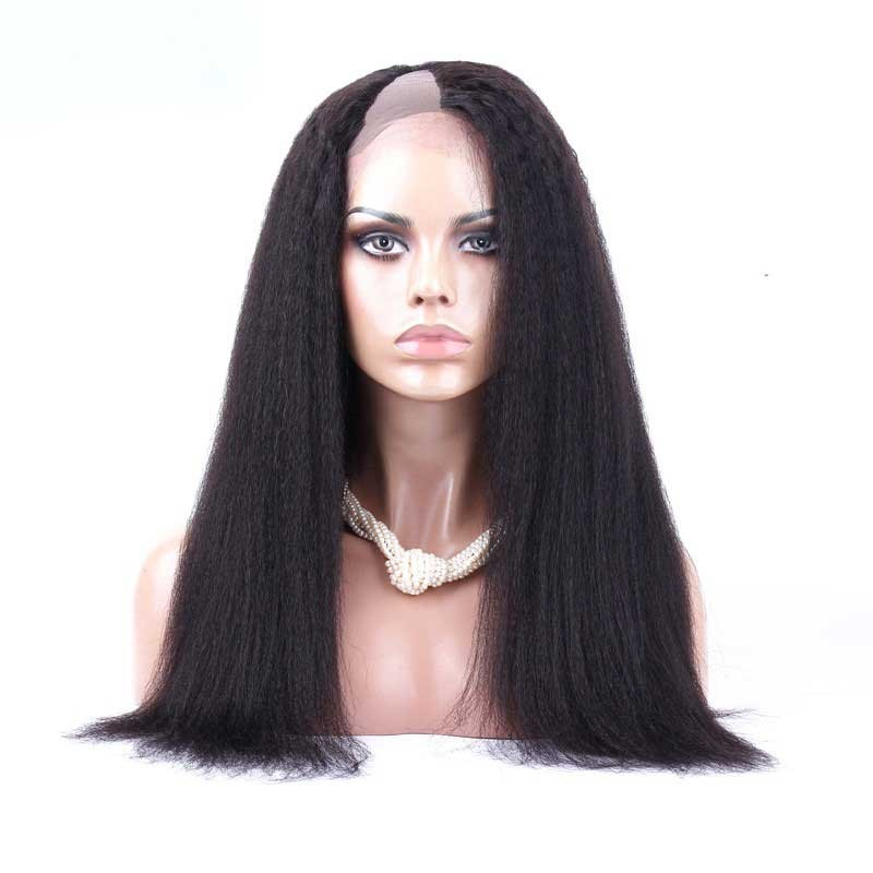 U Part Full Lace Wig