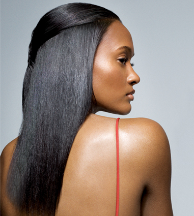 Yaki & Kinky Hair Care