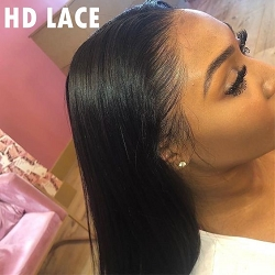 High Definition (HD) Lace Frontal