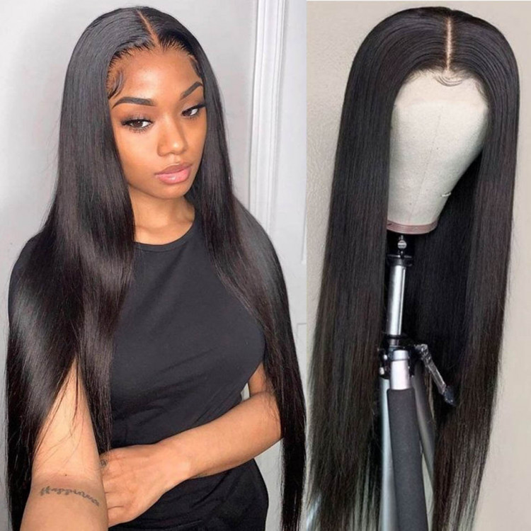 SILKY STRAIGHT WIG
